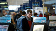 US Airways Pushes For Merger With American