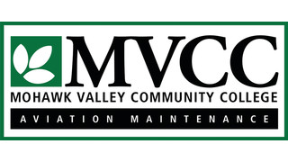 Mohawk Valley Community College Aviation Maintenance Training Center