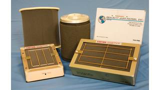 Brackett Aero Filters Inc.