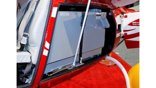 DART Helicopter Services Announces FAA Approval for the Auxiliary Fuel Tank for the AS350 and EC 130 Models of Aircraft