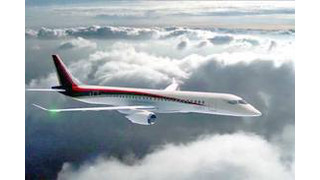 Mitsubishi Regional Jet Schedule Update