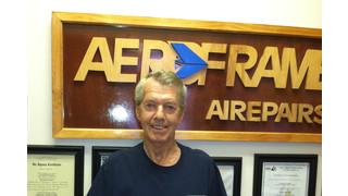 Charles Taylor Master Mechanic Award