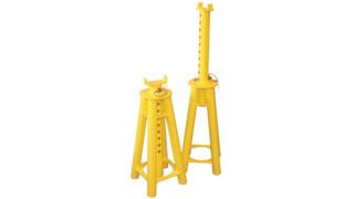 Steel Jack Stand: 14 Ton