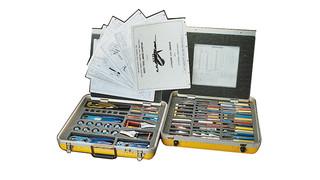 DMC wiring system maintenance kits