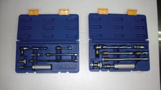 LINK professional upgrade sets