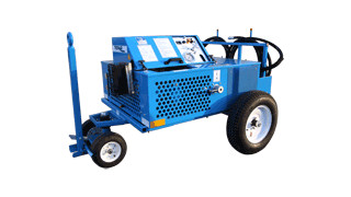 112820C Ground Power Unit