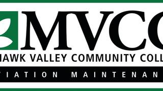 Mohawk Valley Community College Aviation Maintenance Training Center