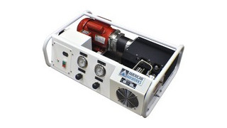 American Airworks EB Electric Gas Booster