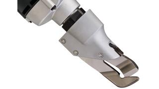 KD-446R profile shear