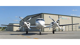 FAA STC for Piper PA-31P with MT-Propeller