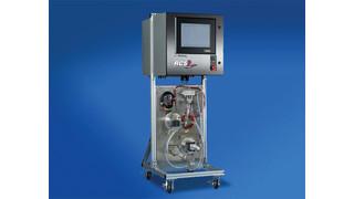 RCS2 Ratio Control System