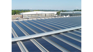 Rigid Global Buildings Now Offering Solar Solutions