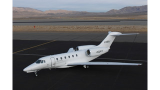 XOJET and Jet Edge Announce Strategic Partnership