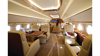 Fly Comlux Announces the Delivery of a New Corporate Airbus