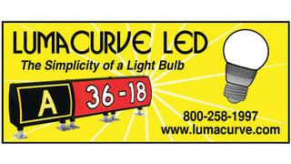 Lumacurve LED