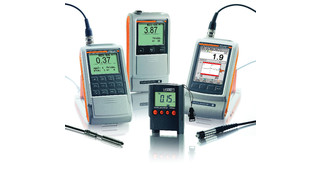 Fischer Coating Thickness Gauges