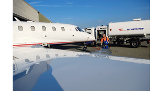 Jet Aviation adds fuel sales service to all FBOs in EMEA and Asia