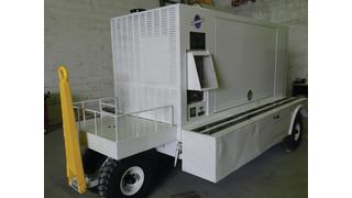 Stewart & Stevenson TMAC 150 PPM Airstart