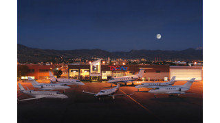 TAC Air Expands West of the Rockies