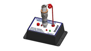 Tempest Introduces AT5K Spark Plug Resistance Tester