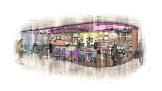 SSP Awarded Major Food And Beverage Contract At Sky Harbor