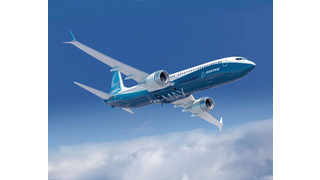 Boeing Designs Advanced Technology Winglet for 737 MAX
