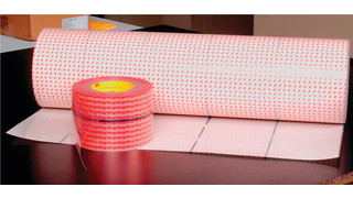 Polyurethane protective tapes