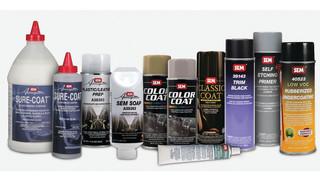 Interior restoration products