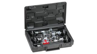 Professional beading tool kits