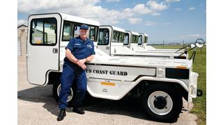CWO Greg McDermott: Ground Support Team Leader 2012