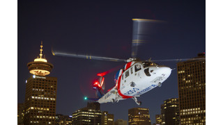 Max-Viz Ships 250th Enhanced Vision System for Helicopters