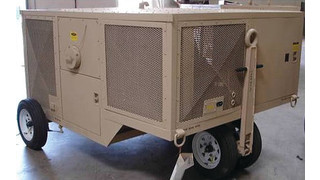 PAC Ground Support Cart