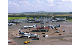 Cavotec To Modernize Electrical Power At Pulkovo Airport