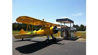 Charleston Executive Airport installs first U-Fuel Box fuel station