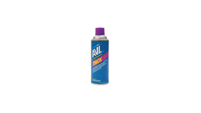 AVL Lubricants/Cleaners
