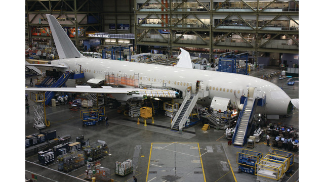 Composites In Aerospace: A Maintenance Primer
