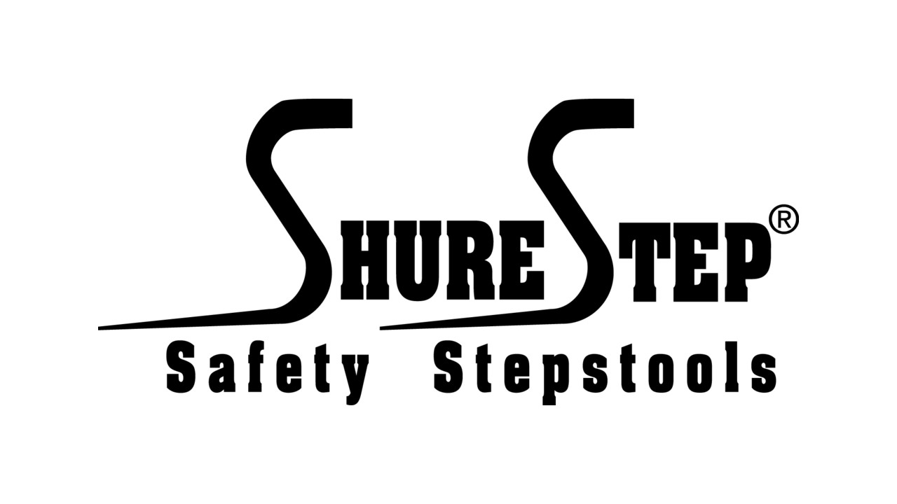 Shure Step Safety Step Stools Company And Product Info