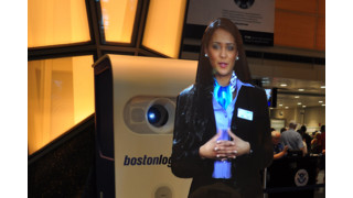 Boston Logan Introduces 'Carla', Virtual Assistant For Checkpoint Security