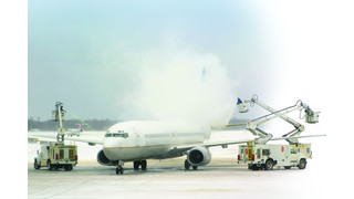UCAR™ Aircraft Deicing/Anti-icing Fluids