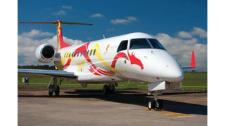 Embraer and AVIC Announce Joint Venture to Build Executive Jets in China