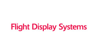 Flight Display Systems