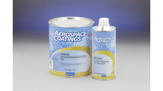 Sherwin-Williams Aerospace Introduces High Solids Corrosion Inhibitive Epoxy Primer