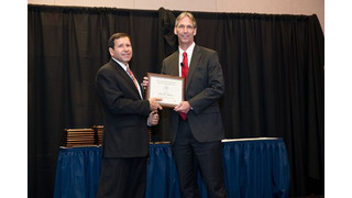 Paul Adams Inducted Into Connecticut Academy of Science & Engineering;