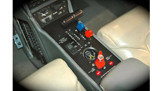 Tamarack Aerospace Introduces Fuel Saving Throttle Control for Cirrus SR-20/22
