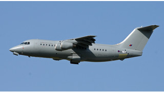 BAE Systems Wins £15.5 Million MoD Contract for BAe 146 Conversions for the Royal Air Force
