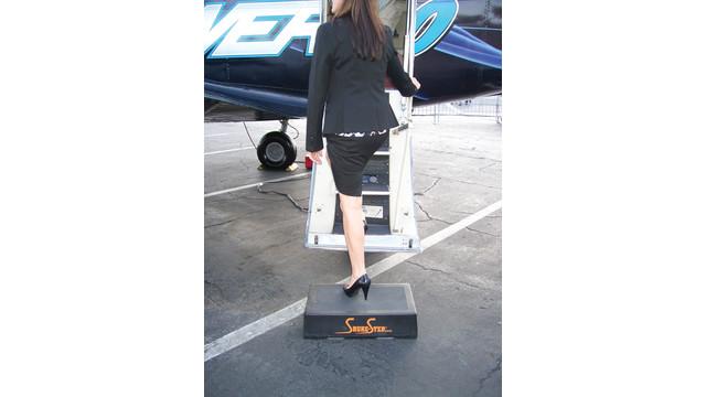 Senior Step For Passengers Aviationpros Com