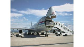 IATA Applauds US-EU Cargo Security Agreement