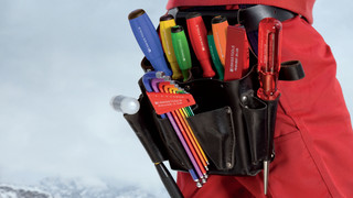 Count On Tools Introduces a Rainbow of Tools from PB Tools