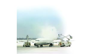 UCAR™ Aircraft Deicing/Anti-icing Fluids