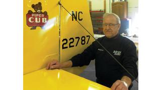 2012 General Aviation Award Winners